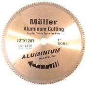 Aluminum Cutting Saw