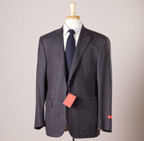 Isaia Napoli Mens Suits