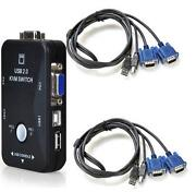 USB KVM Switch