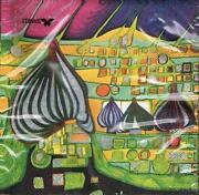 Hundertwasser Servietten