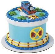 Thomas The Train Cake Topper