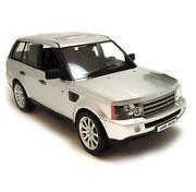 Range Rover Sport Radio