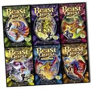 Beast Quest Cards