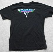 Van Halen Concert Shirt