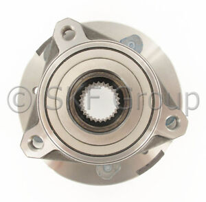 Hub Bearing Assembly Ford Windstar 1999-2003 BRAND NEW PART