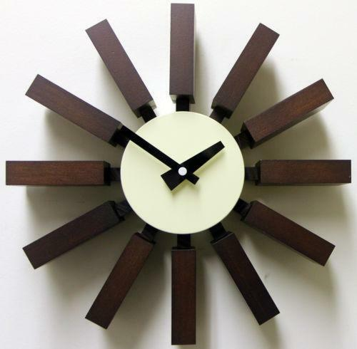 Verichron Wall Clock Ebay