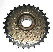 Shimano 7 Speed Freewheel