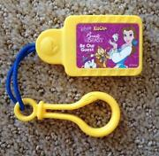 Disney Kid Clips