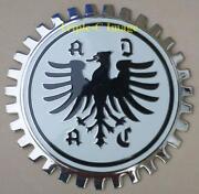 German Grill Badge