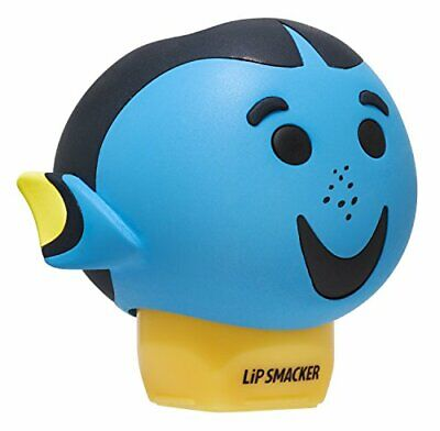 Lip Smacker Finding Dory Tsum Tsum Blue Tang Berry Flavored