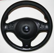 BMW E39 Steering Wheel