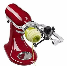 KITCHEN AID SPIRRALIZER
