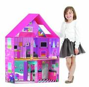 Barbie Dollhouse Furniture