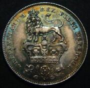 George IV Sixpence Coins