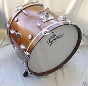 16 Bass Drum