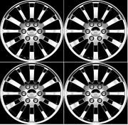 Chevy Avalanche Wheels