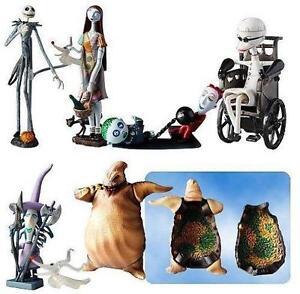 Nightmare Before Christmas Figures | eBay