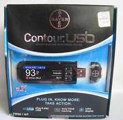 Bayer Contour USB
