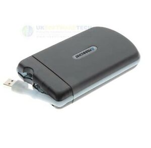 Freecom ToughDrive 1TB Mobile External Hard Drive USB 3.0 BusPowered (PC & Mac)