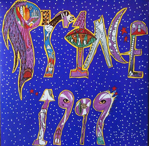 PRINCE 1999 - Reissue Remastered 180 Gram Vinyl 2LP