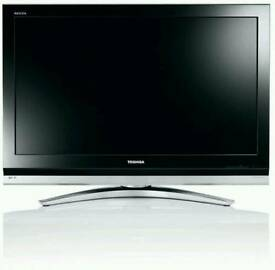 Toshiba 32inch lcd HD free view 1080p TV free nn delivery 3 months warranty
