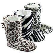 Animal Slipper Boots