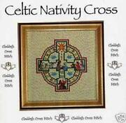 Nativity Cross Stitch Patterns