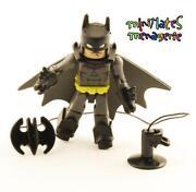 Batman Minimates