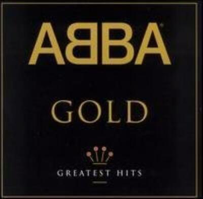 Abba : Gold CD