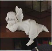 Cherub Figurine