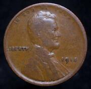 1915 Penny