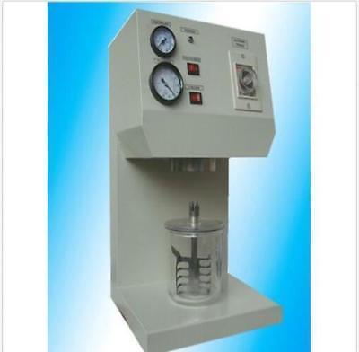 Dental Vacuum Mixer Dental Lab Equipment Without Vacuum Pump A