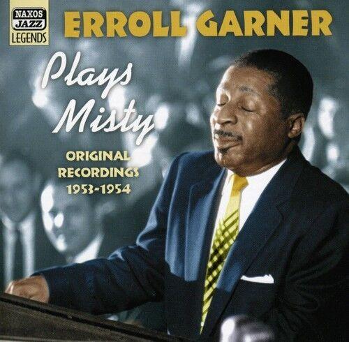 Erroll Garner, Errol Garner - Plays Misty [New CD] Germany - Import