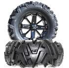 Wildcat Tires