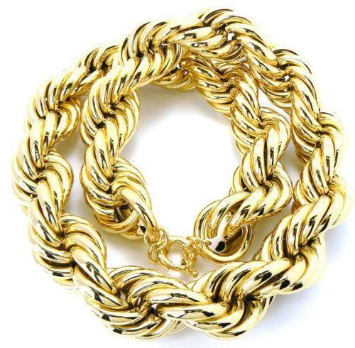 Big Chain Hip Hop Ebay