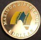 Copper Australian/Oceanian Mint & Proof Coin Sets