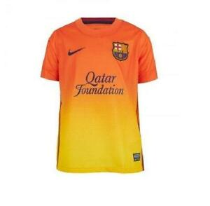 e9d073f28 Barcelona Away Shirt 2012