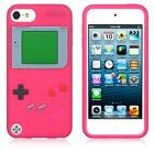 iPod Touch 5th Generation Gameboy Case