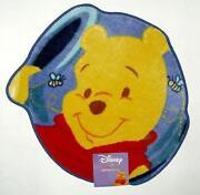 Winnie The Pooh Carpet