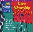 Gospel Sampler Music CDs