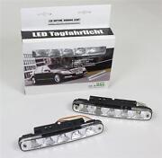 LED Tagfahrlicht R87