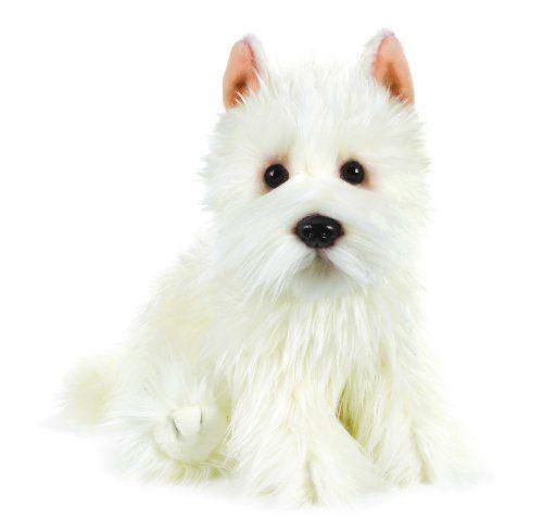Plush West Highland Terrier Ebay