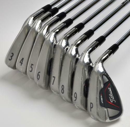 Tour Z Model Golf Clubs