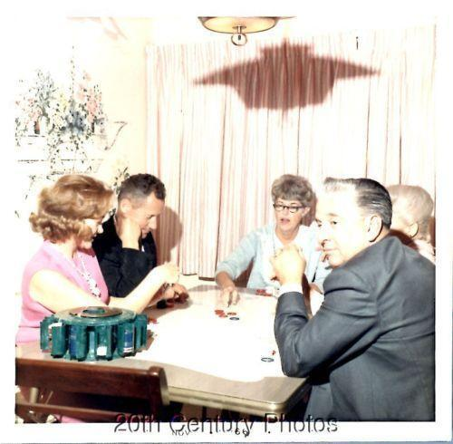 Playing Card Table Ebay