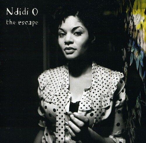 Ndidi Onukwulu - Escape [New CD]