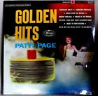 Patti Page Vinyl Records
