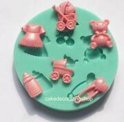 Baby Cake Moulds