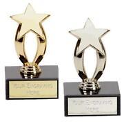 Mini Trophy