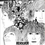 Revolver (Remastered)-The Beatles-CD