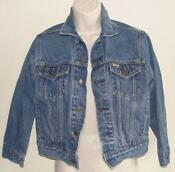 Boys Levis Denim Jacket